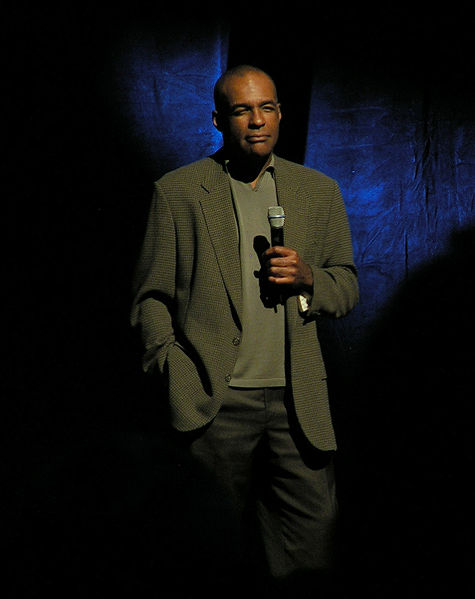 Michael Dorn - Wallpaper