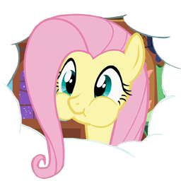 I'm starting a new LP channel Fluttershy-fluttershy-30772521-256-256