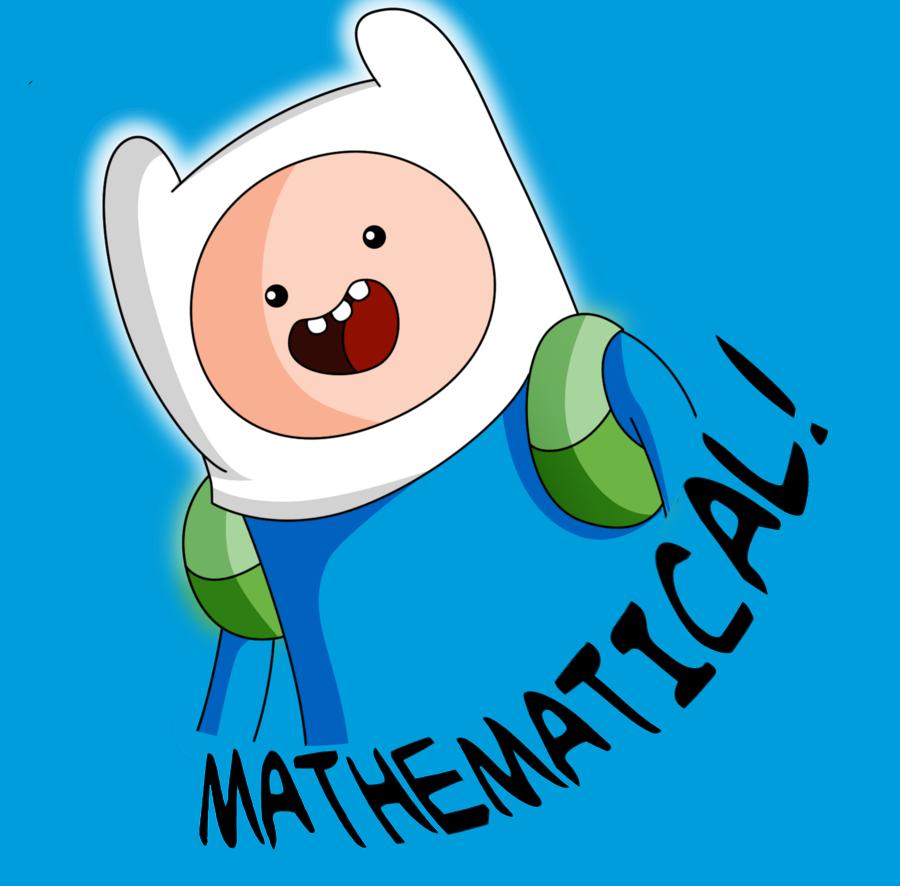 Image - Finn mathematical by sweetcandyteardrop-d4uiahn ...