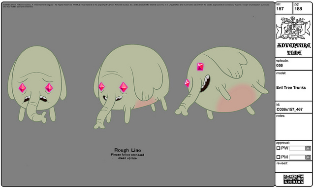 Adventure Time All-Stars Battle Royale | Adventure Time ...