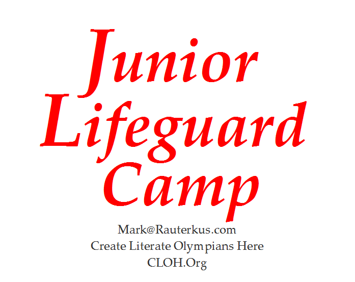letter of recommendation lifeguard template