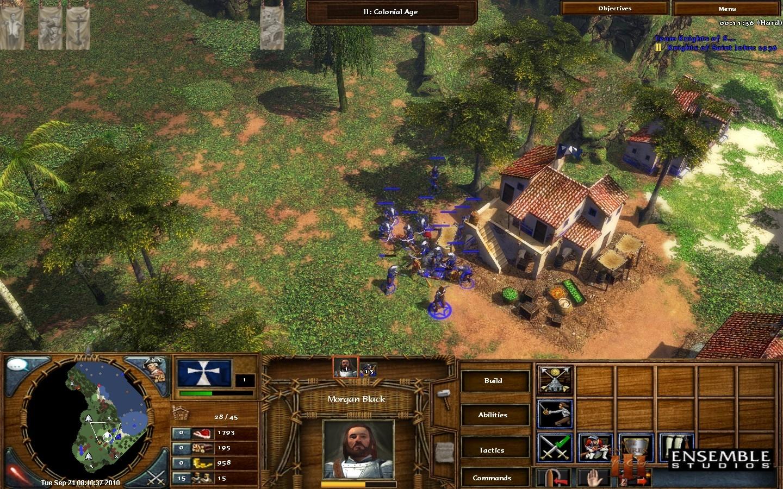 age of empires 2 scenario editor guide