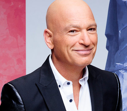 Howie Mandel - Wallpaper Gallery
