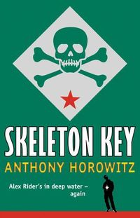 Skeleton Key (novel) - Alex Rider Wiki - An enyclopedia all about ...
