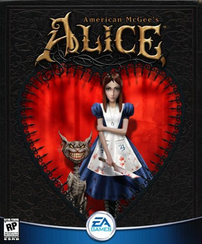 American McGee's Alice  American_McGee%27s_Alice