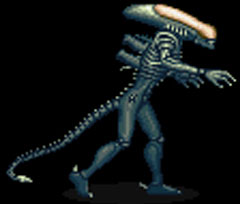 Defender - Alien Species Wiki - Aliens, UFOs, Space aliens