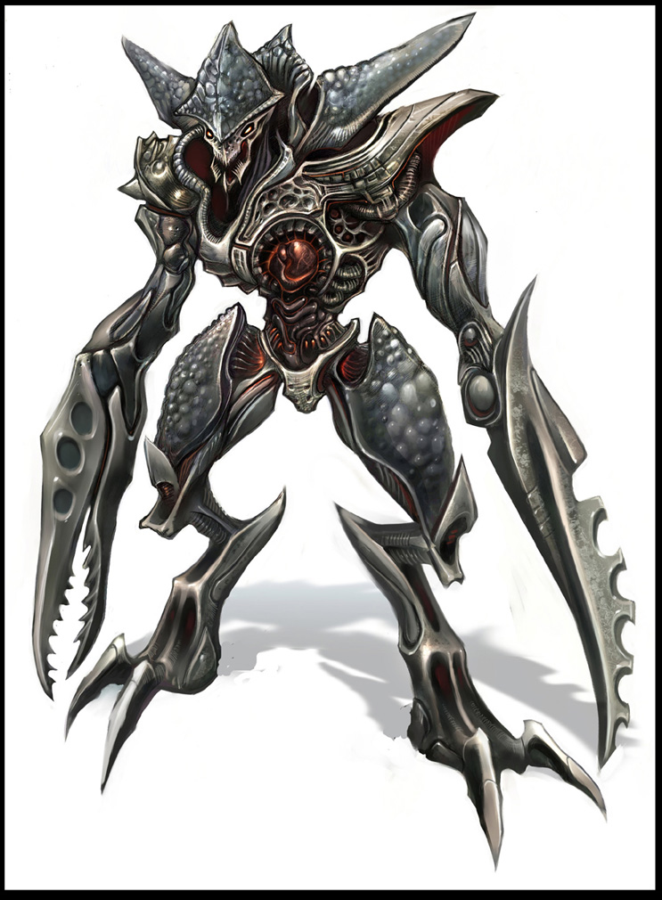 Space Pirate - Alien Species Wiki - Aliens, UFOs, Space aliens