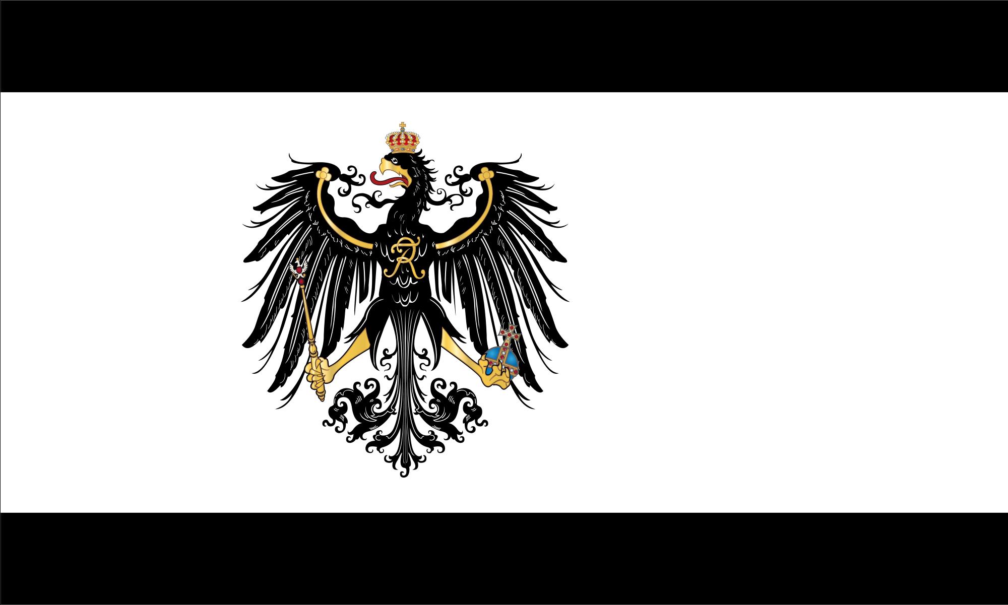 Prusia. Historia de un Reino.