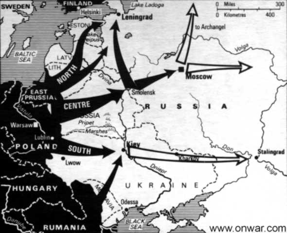 causes and consequences of operation barbarossa essay Wwii handouts, notes & other supplements table of contents 1 44visions—progression of wwii essay checklist operation market garden.
