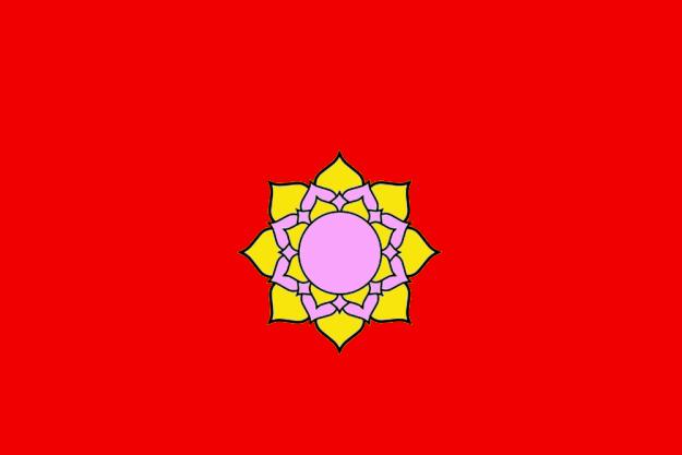 KERAJAAN SRIVIJAYA-THE KINGDOM OF SRIVIJAYA