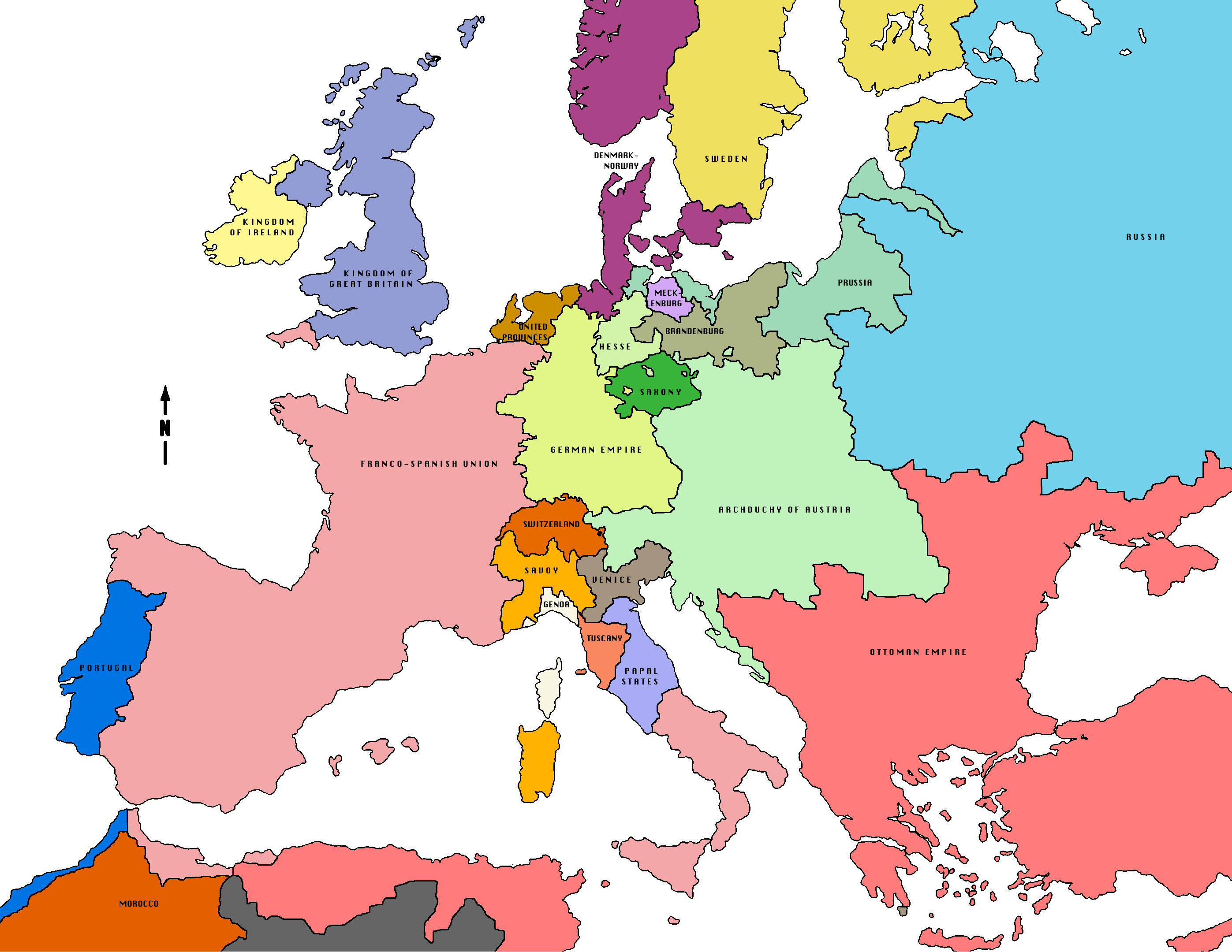 changes in europe from 1800 1900 Ap european history  women in european history i renaissance: • wealthy women  o status did not change much compared to middle ages.