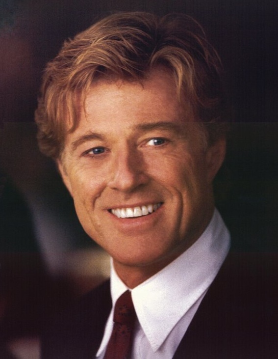 Robert Redford - Gallery