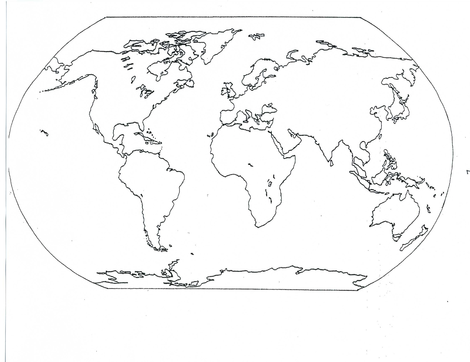 image - blank world map jpg