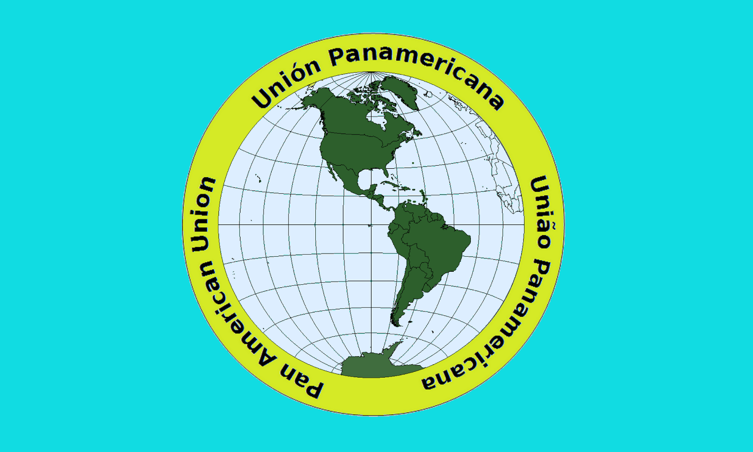 Pan-American Union (Franz's World) - Alternative History