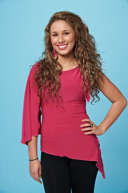 american idol haley 2011. Haley Reinhart (born September
