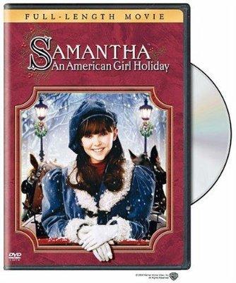 Samantha An American Girl Holiday (2004). 7.8. 6.8. смотреть Саманта