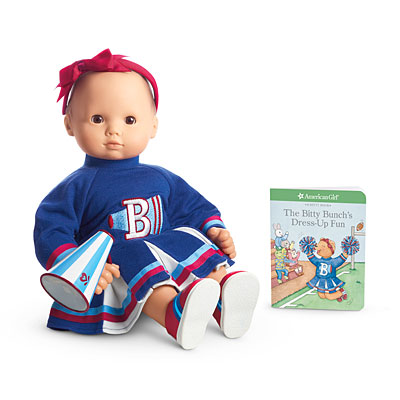 Cheerleader Goodie  Ideas on Baby Gift Ideas  Cute Baby Outfit