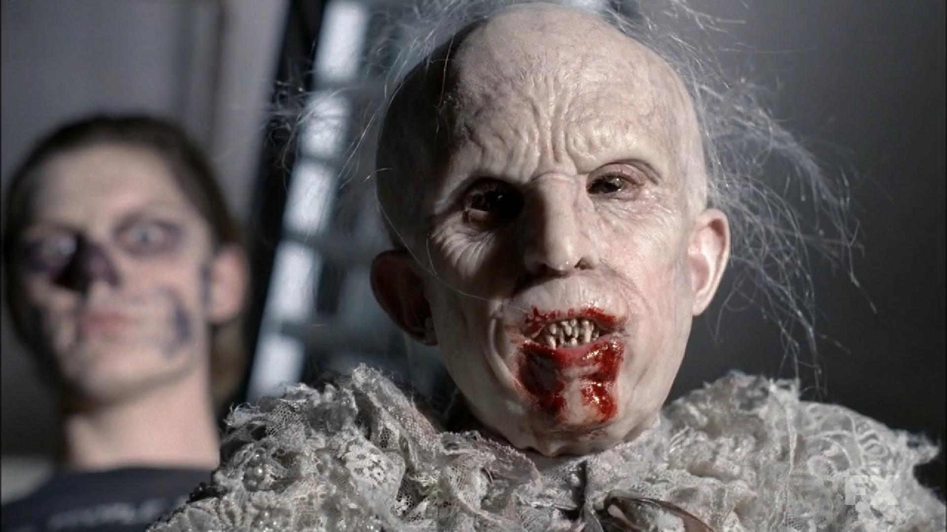 Image - Tateand Infantata.jpg - American Horror Story Wiki Beauregard American Horror Story