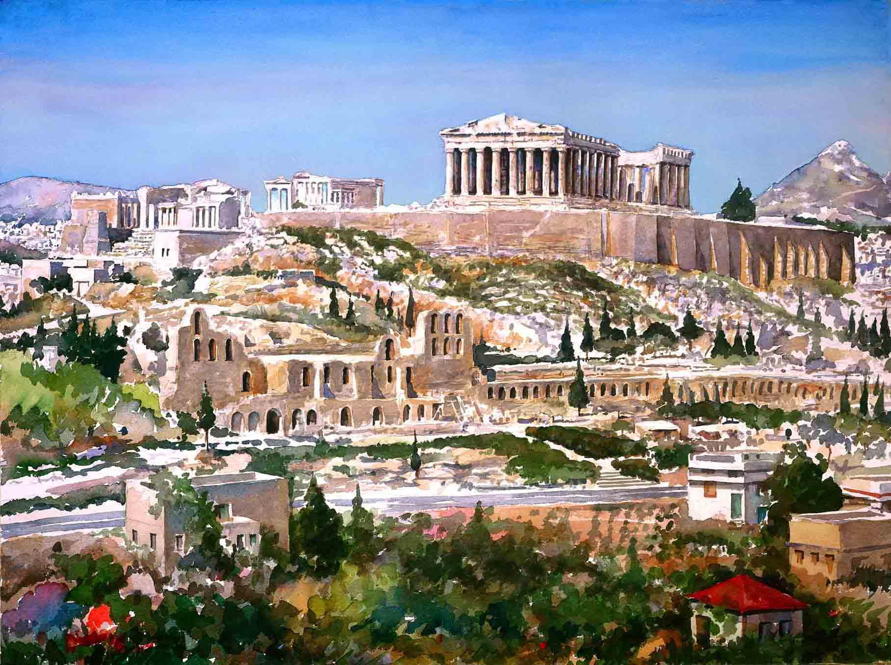 File Acropolis jpgAncient Greek Architecture Acropolis