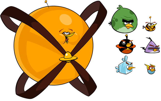 Archivo Angry Birds Space Wiki