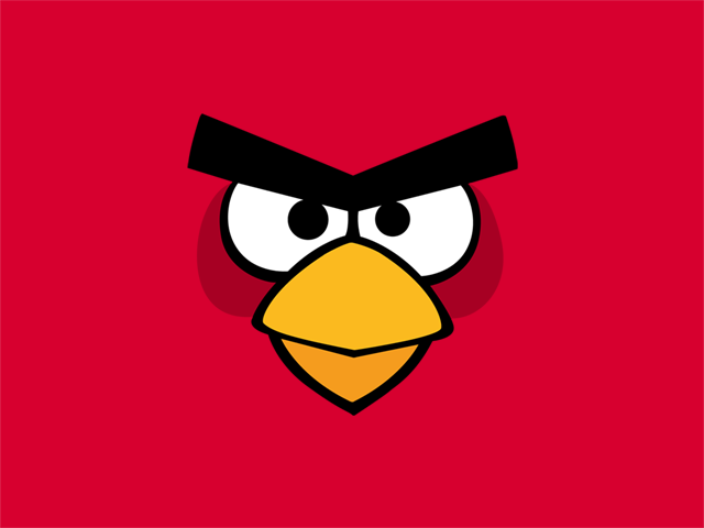 Angry Birds Wallpaper Pack Red By Zattitud3.png
