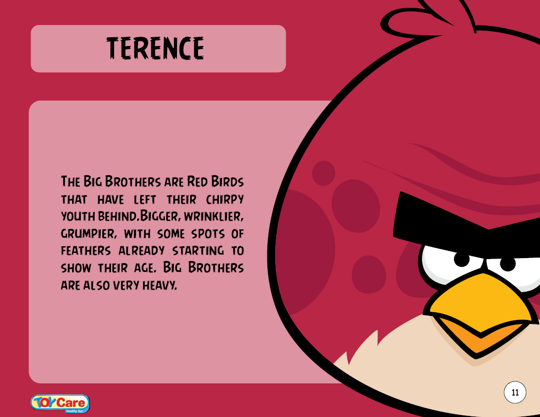 Full resolution      1 056   215  816 pixels  file size  60 KB  MIME type    Angry Birds Go Terence
