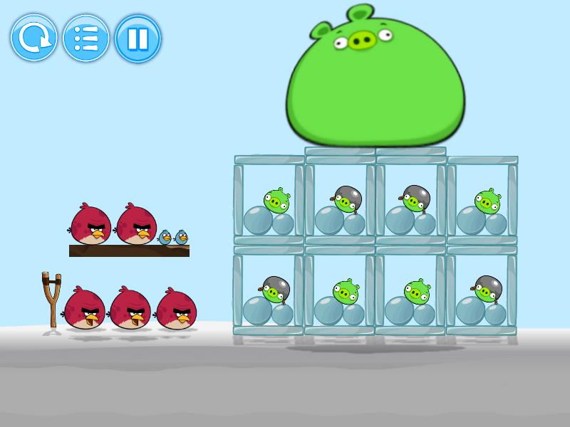 Angry Birds PC, Angry Birds, Angry Birds Flash, Angry Birds en ligne