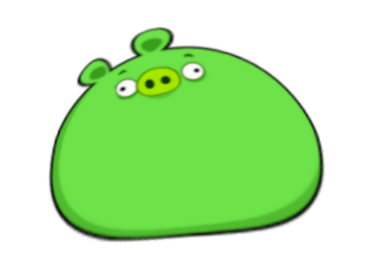 Image - Angry Birds Obese Pig.png - Angry Birds Fanon Wiki