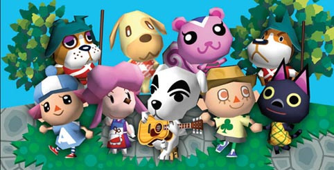 User:AgentCarmen12 - Animal Crossing City, the Animal Crossing wiki