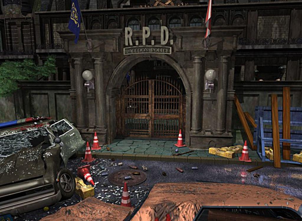 Обитель зла 3 Немезис / Resident Evil 3 Nemesis(2005) скачать.