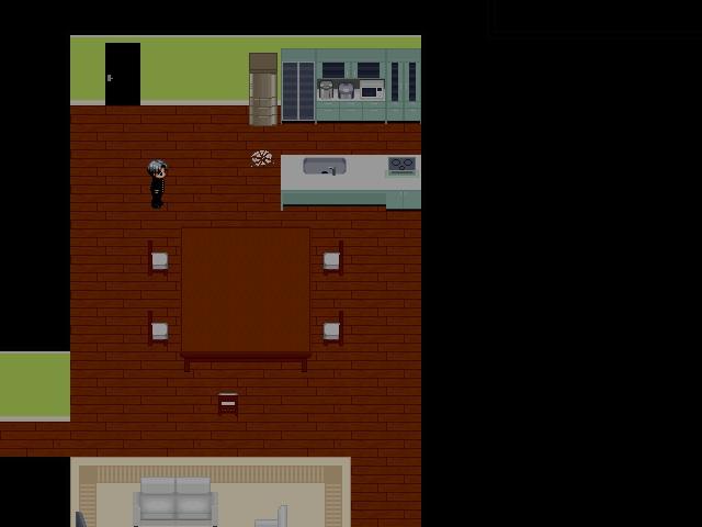[PC GAMES] Ao Oni, Survival/Puzzle/Horror Games Version3