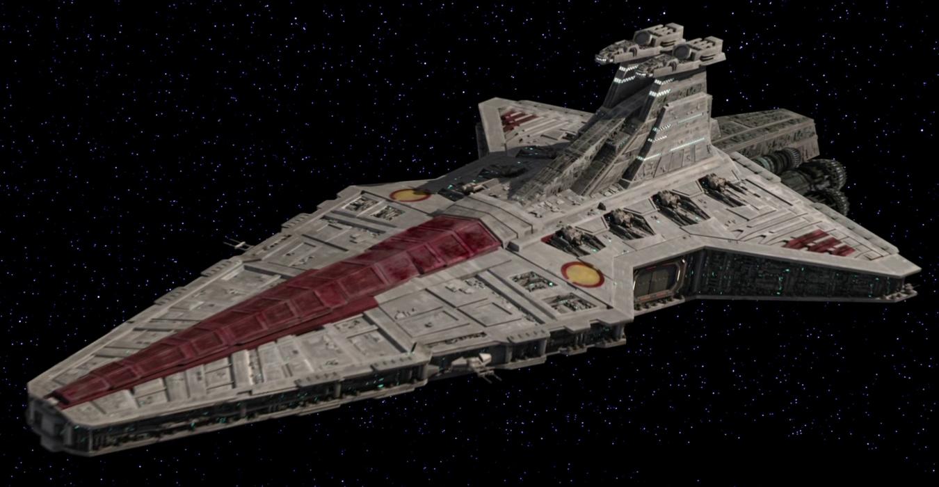 star wars republic destroyer - photo #11