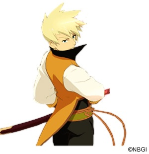 Tales of the Abyss Guy_Brilliant_Overlord