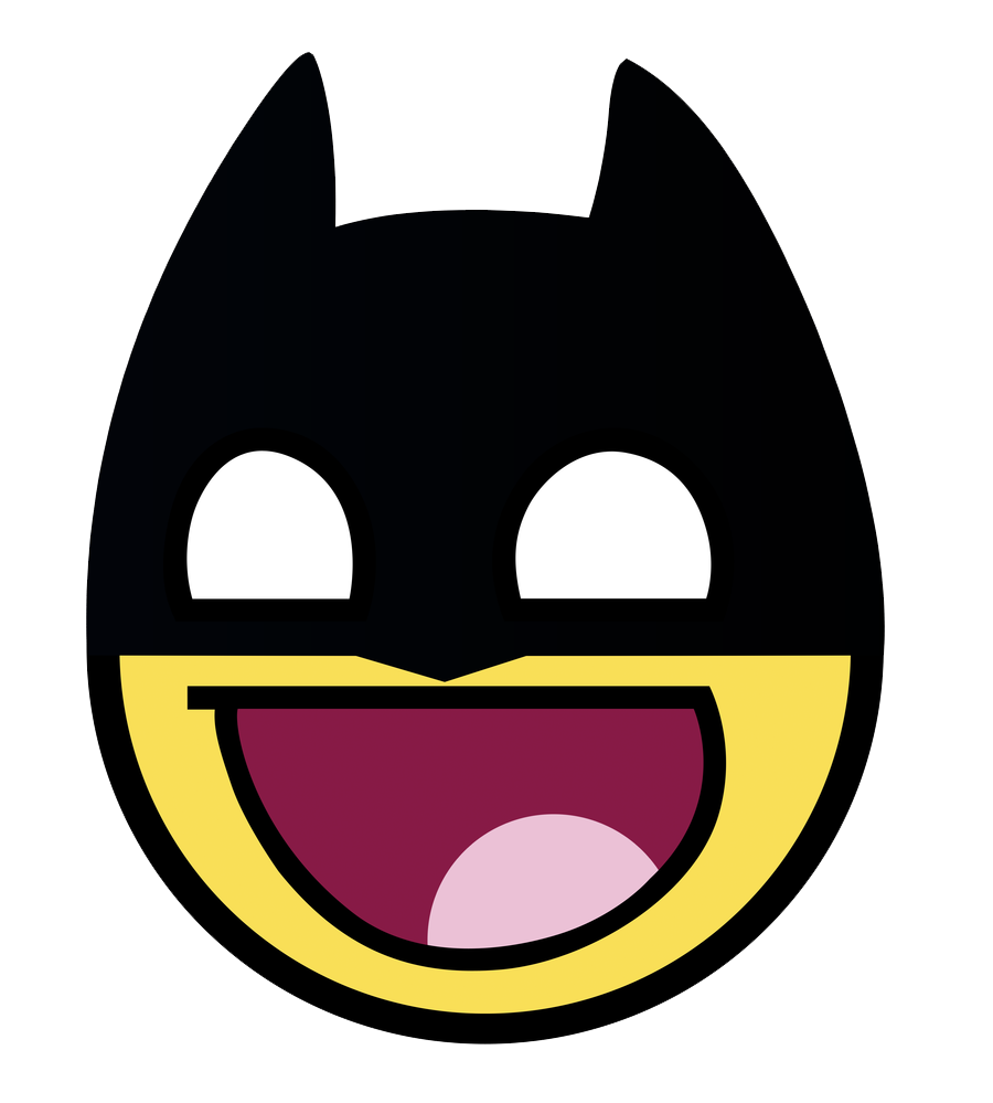 Image - Awesome Face Batman.png - Assassin's Creed Wiki