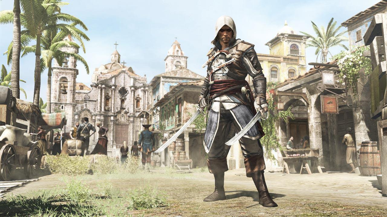 [Recopilación] Assassin's Creed IV: Black Flag Edward_in_game_ACIV