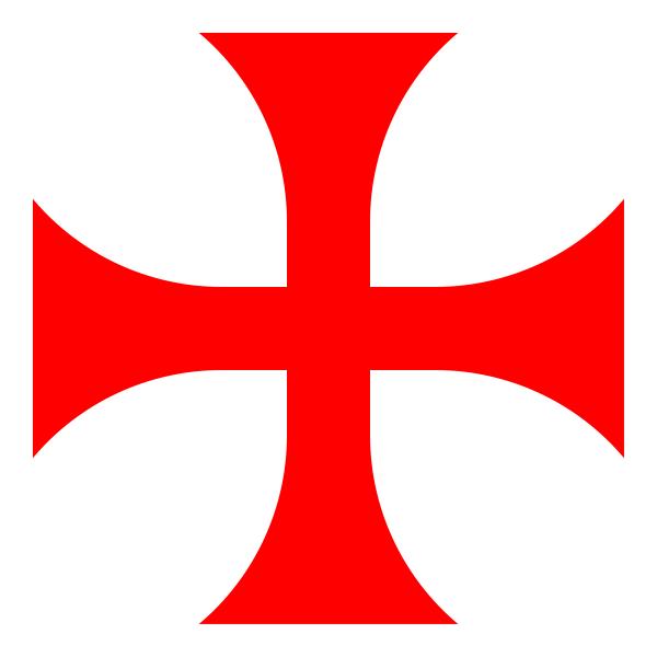 Templar Cross Assassins Creed Image - Templar-Cross-...