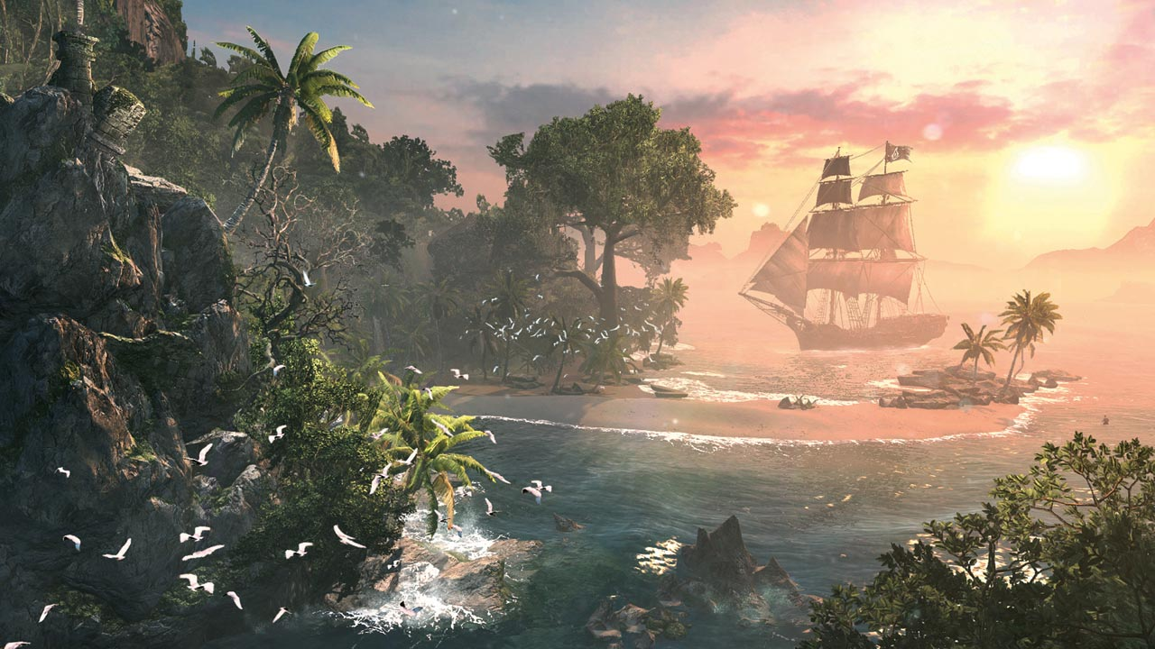 [Recopilación] Assassin's Creed IV: Black Flag Blackflag06