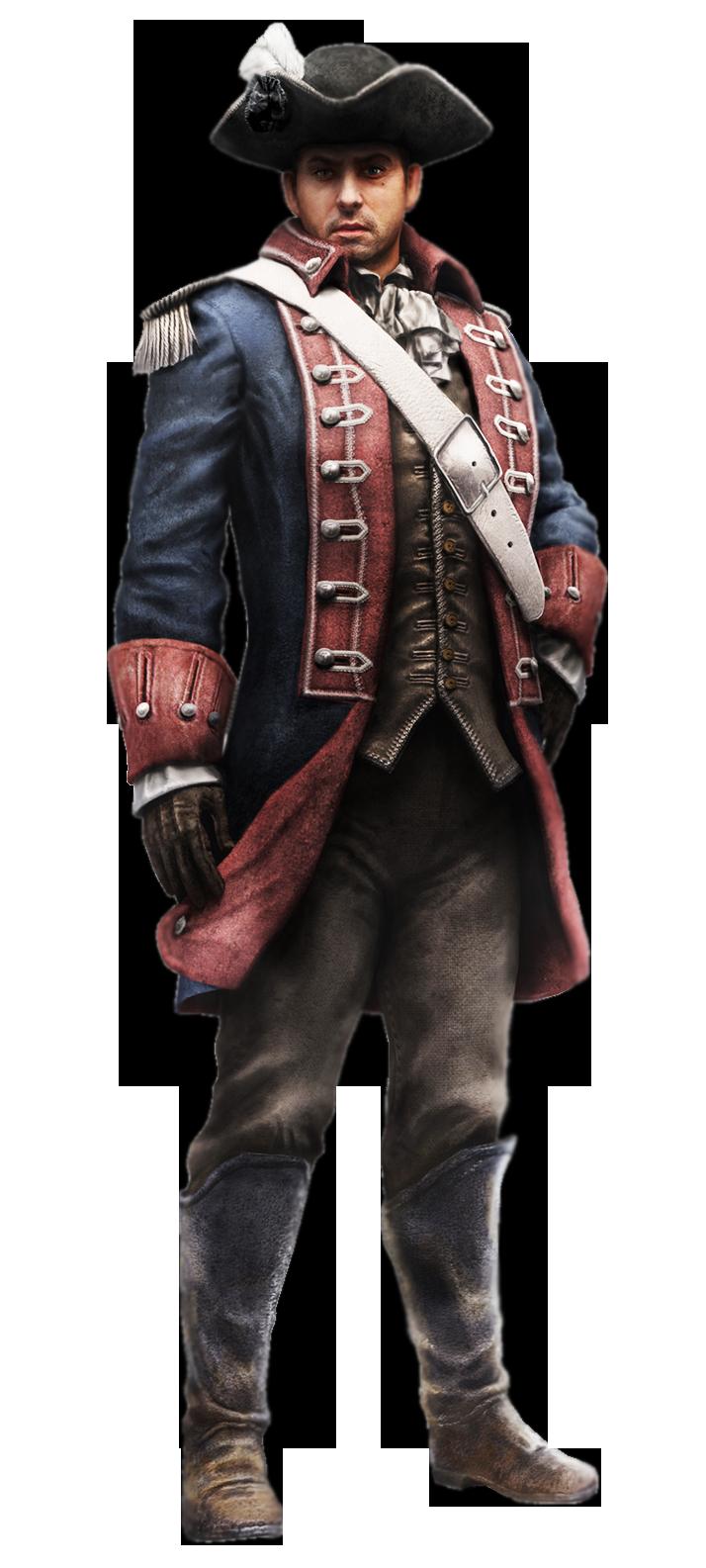 Assassin 39 s creed 3 in skyrim skyrim mod requests the - Borgia conti ...