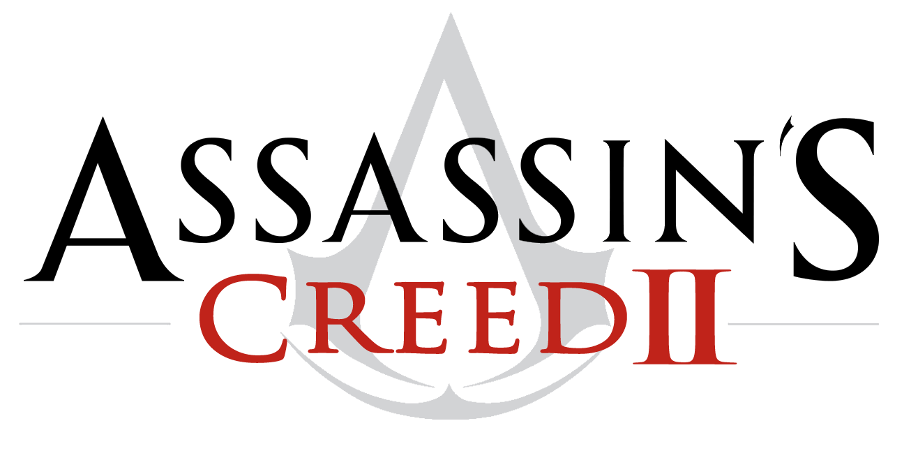 Assassin's Creed 2 Logo