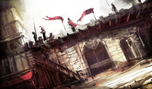 Defense of Monteriggioni - The Assassin's Creed Wiki - Assassin's ...