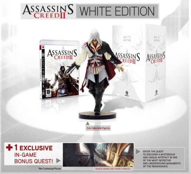 assassins creed 2 logo. Assassin#39;s Creed II - The
