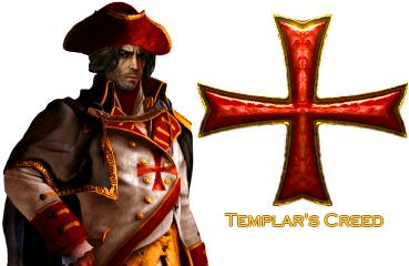 Templar's Creed Templar%27s_Creed
