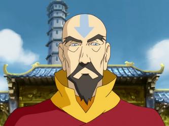 Tenzin look what you interrupted [calmorrison] : korrasami