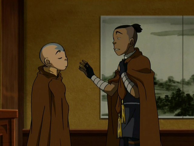 Avatar: The Last Airbender - Watch Anime Online