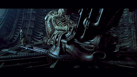 Alien aliens alien 3 alien resurrection predator predator 2 alien vs