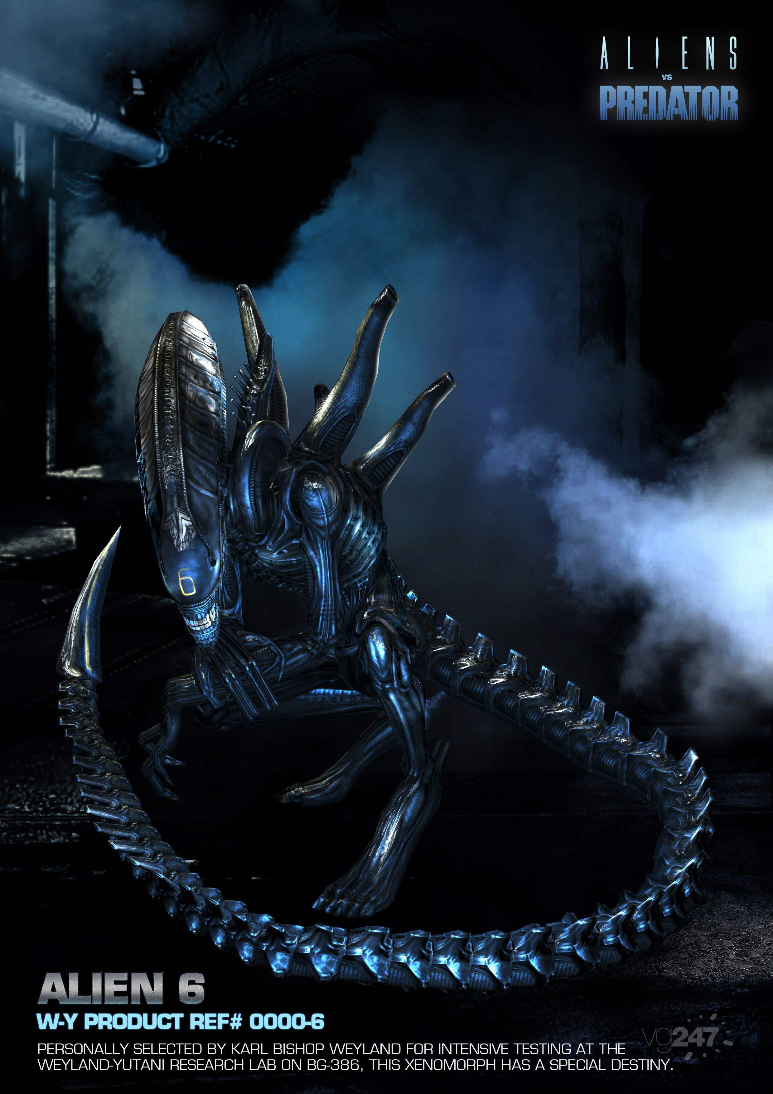 Displaying 17> Images For - Female Xenomorph Fanfiction...