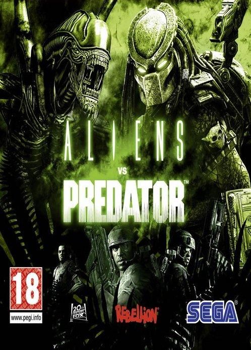 Alien Vs Predator 3 Bilder