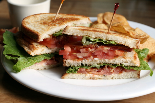 Yummy BLT 