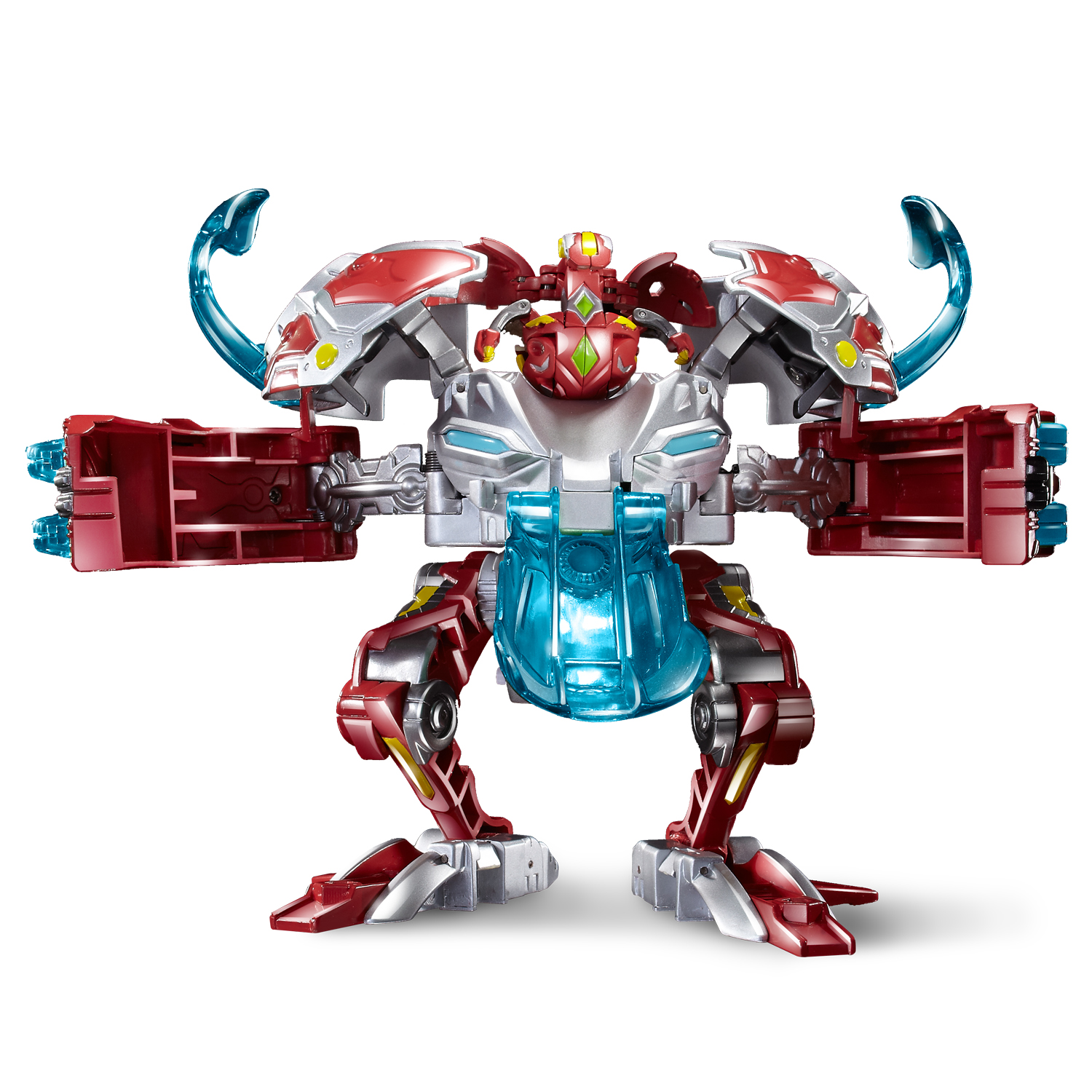 Bakugan Dragonoid Destroyer Dragonoid Destroyer