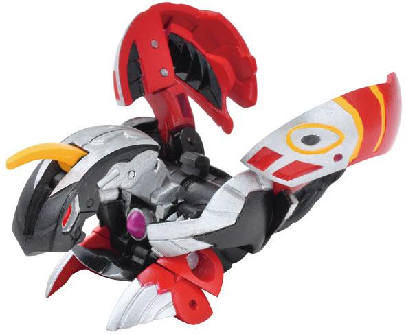 Helios MK2 (Exclusive to Japan) Helios-MKII